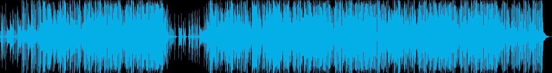 ポップ ロック 代替案 バサノバ ...の再生済みの波形
