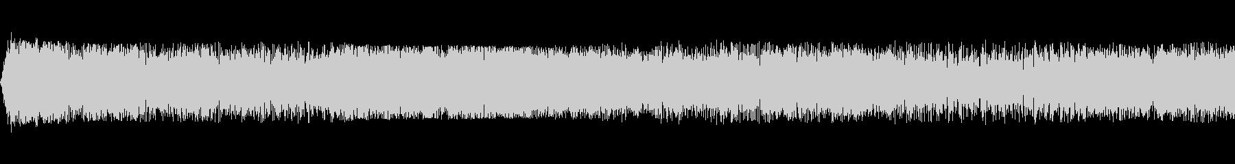 01による板金の弓-LCRの未再生の波形