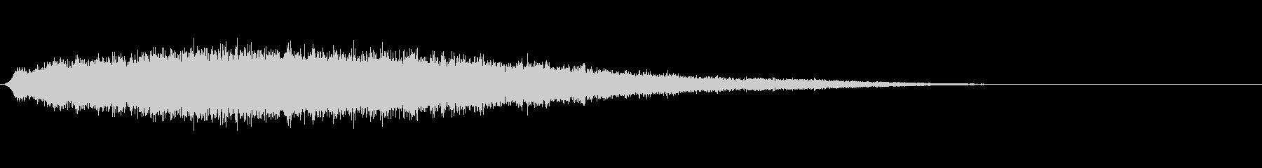 Symphonic、Slow Do...の未再生の波形