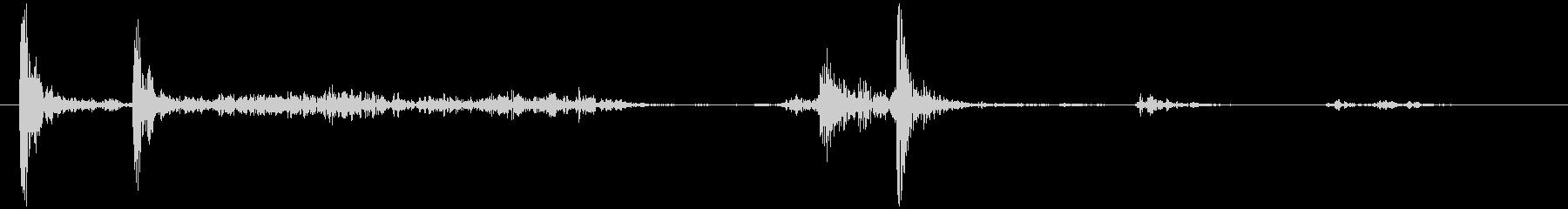スモールティンボックス:リッドリッ...の未再生の波形