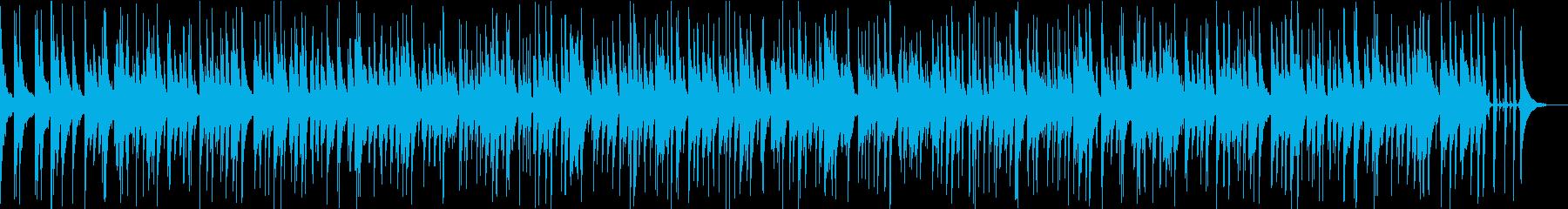 「ひいらぎかざろう」ジャズアレンジカバーの再生済みの波形