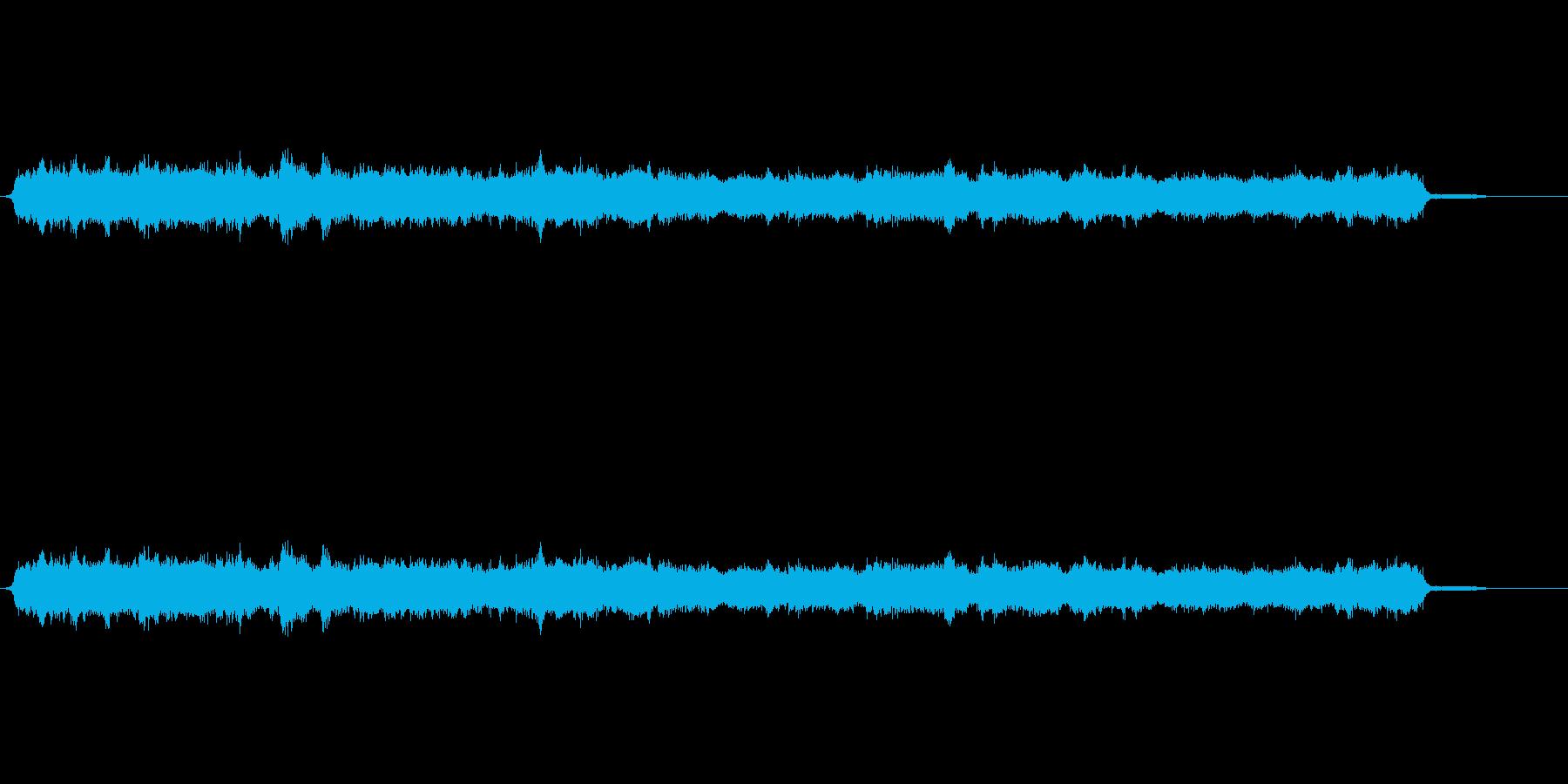 高圧ホースの再生済みの波形