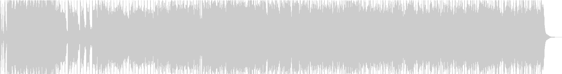 アンセム指向のインストゥルメンタル...の未再生の波形