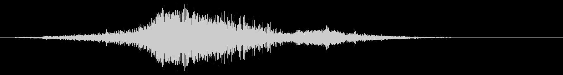 ナスカーレーシング; (2台)、L...の未再生の波形
