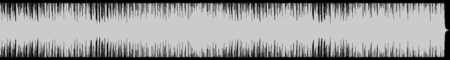 ピアノ/シンプル/R&B_No443の未再生の波形