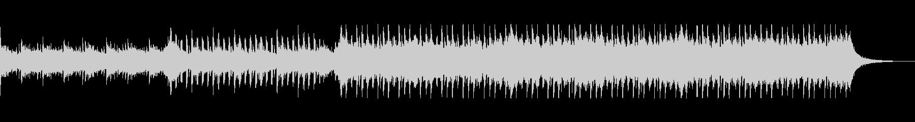 Corporate Guitar 147の未再生の波形
