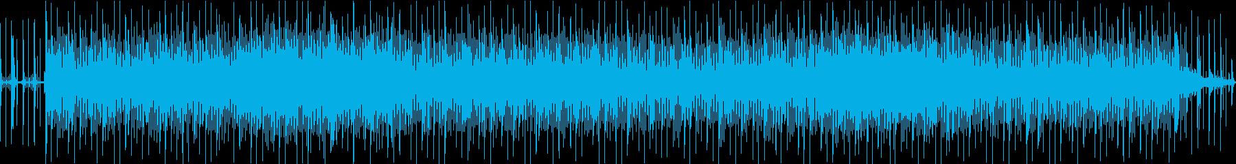コーポレート:会社ビデオ用。低ラウ...の再生済みの波形