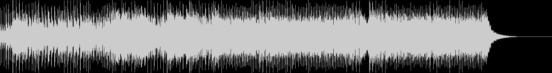 和楽器ロック シンプルだけどラウド激しいの未再生の波形