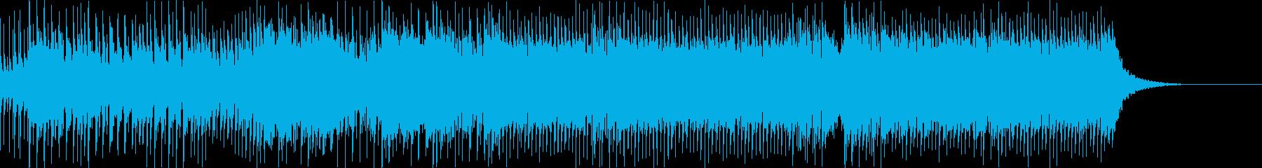 和楽器ロック シンプルだけどラウド激しいの再生済みの波形