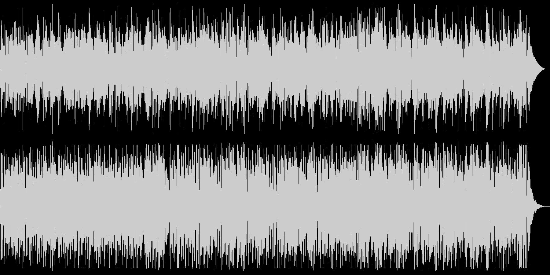 アヴェ・マリア/グノー acousticの未再生の波形
