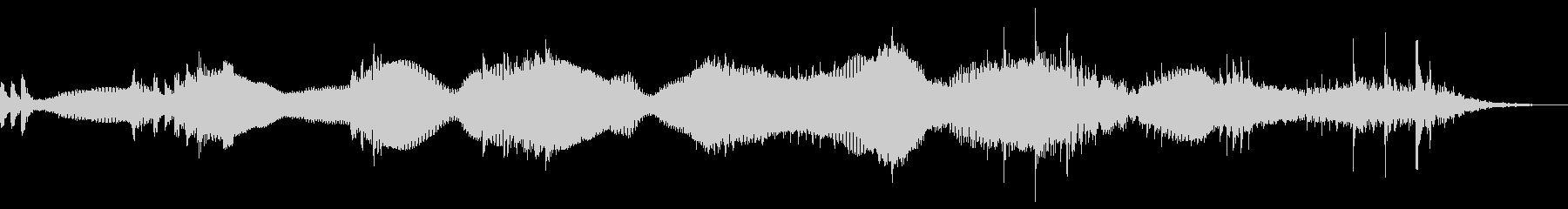 SUSPENSE 3オーケストラヒ...の未再生の波形