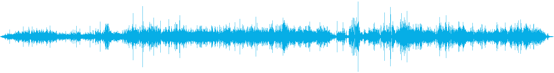 大規模なドレーン、SCI FIスペ...の再生済みの波形