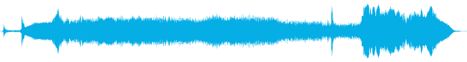 電気自動車:ExtまたはInt:短...の再生済みの波形
