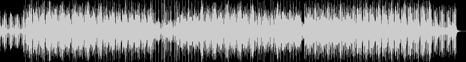 ファンク/ギター/ロック/エレクトリックの未再生の波形