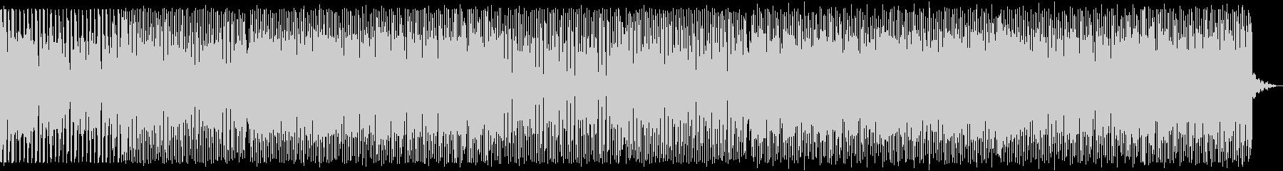 キラキラ。アパレル。ディスコ。2の未再生の波形