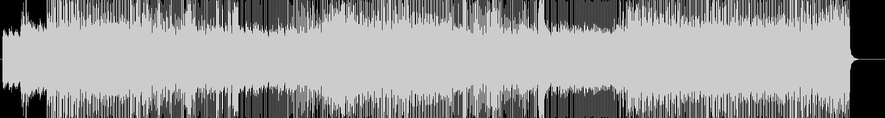 HARDROCK・POWER 312の未再生の波形