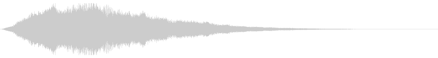 Dark_Attack-48の未再生の波形