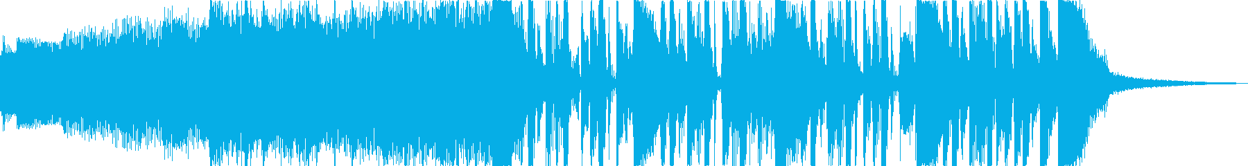 コーポレート ファンキーの再生済みの波形
