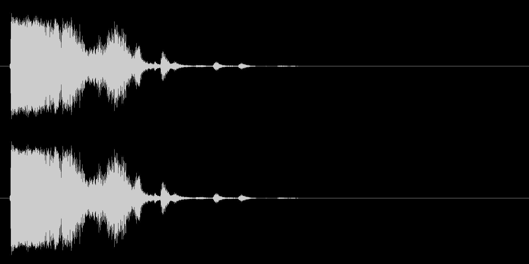 ハードクラッシュメタルヒットメタル...の未再生の波形