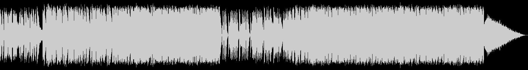 EDM  Track 08  の未再生の波形