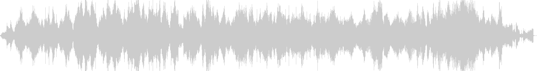 EDM ダウンテンポ かっこいいドロー…の未再生の波形