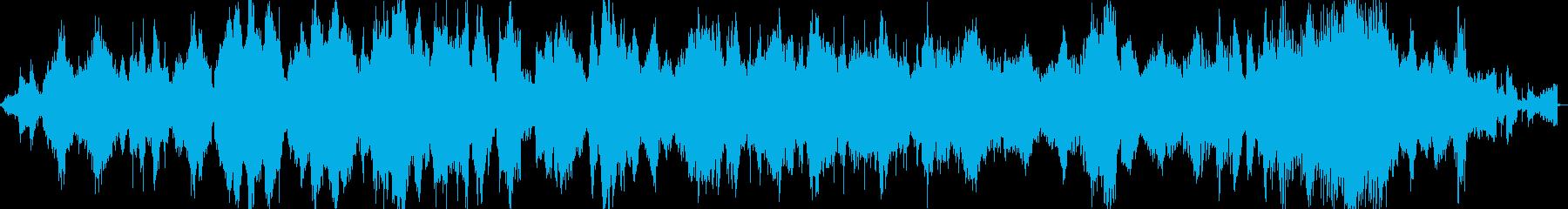 EDM ダウンテンポ かっこいいドロー…の再生済みの波形