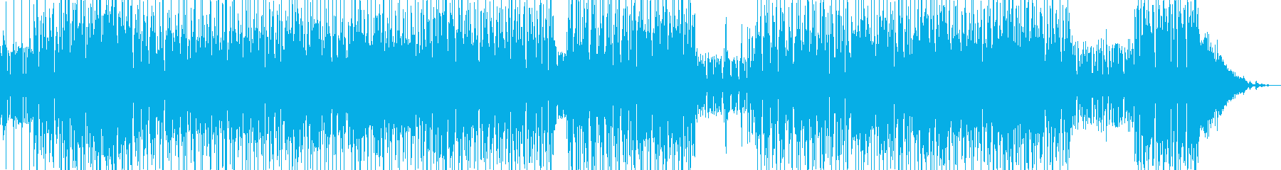 Chinese Trip, Chinese Hip Pop D's reproduced waveform