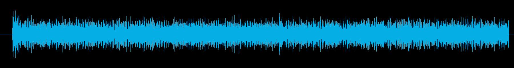 タンク ミディアムエンジンミディア...の再生済みの波形