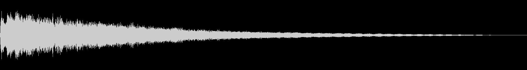 SynthZap EC06_77の未再生の波形
