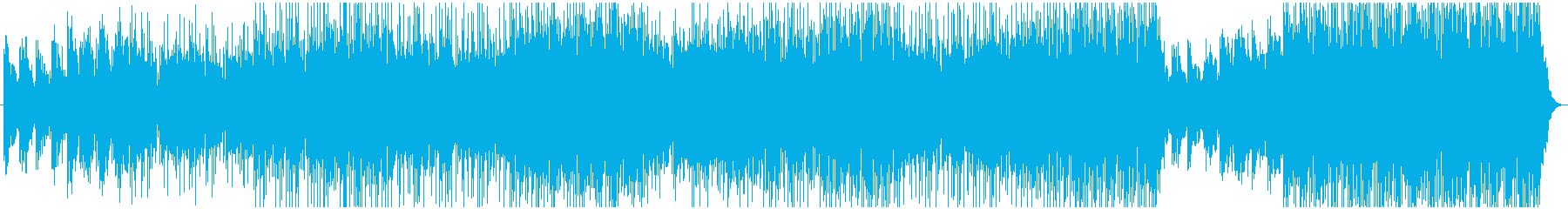コーポレート アクティブ 明るい ...の再生済みの波形