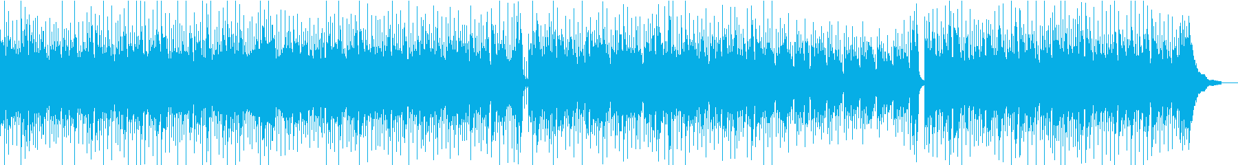 アコギ・ゆるい・のんびり・日常の再生済みの波形