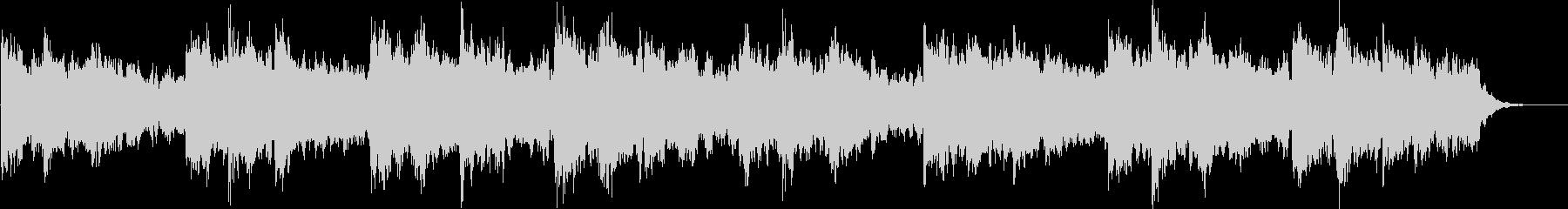 長めPAD系ループBPM120の未再生の波形