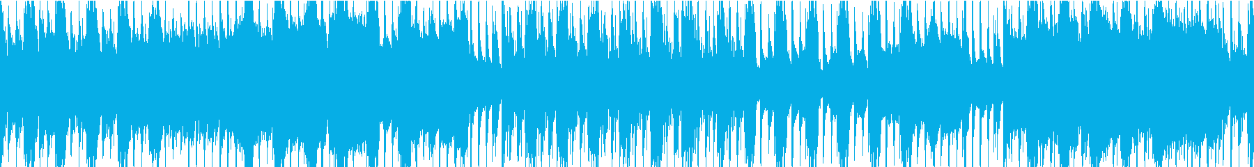 優雅なトラック/Loop120の再生済みの波形