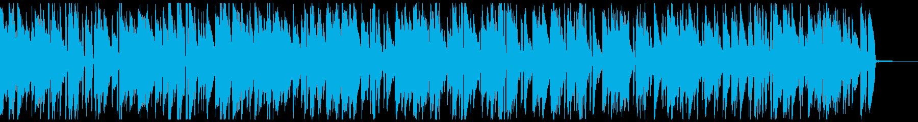 ピアノ・トリオNo.7/ワルツの再生済みの波形