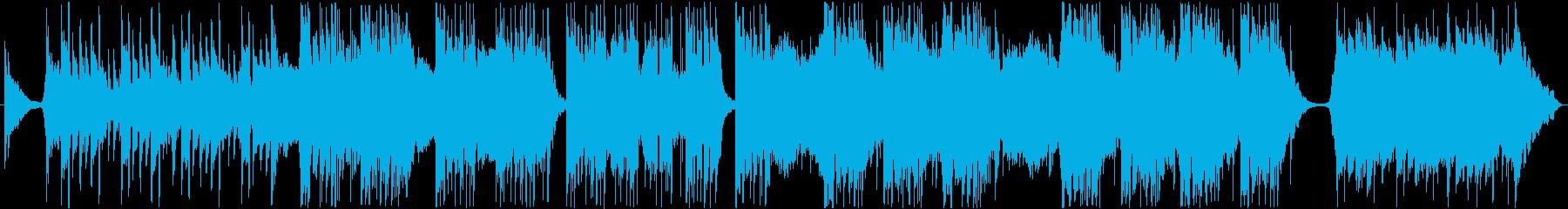 人気のある電子機器 電気音響シンフ...の再生済みの波形