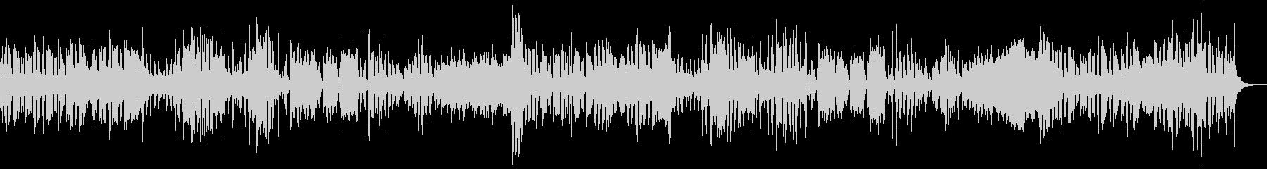かわいい映像・リコーダー(フル)の未再生の波形