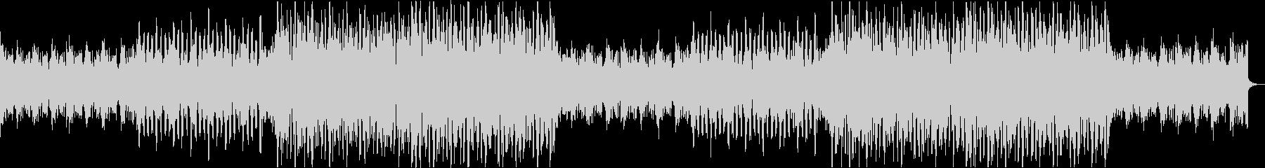 きらきらピアノ企業VPコーポレートaの未再生の波形