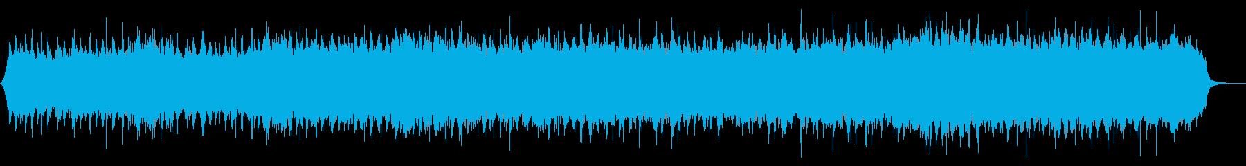 雄大なストリングスオーケストラ/表彰式の再生済みの波形