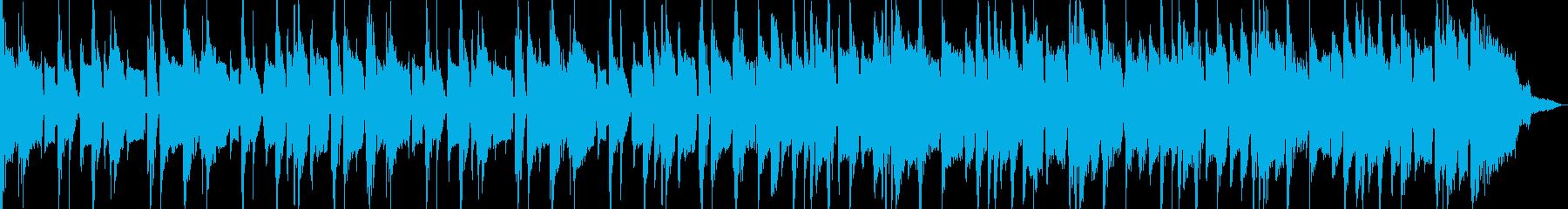 【クイズ】 れっつら!しんきんぐの再生済みの波形