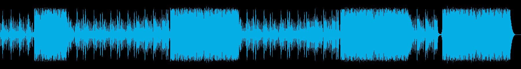 バイオリン/ヒップホップ/中東風/#3の再生済みの波形