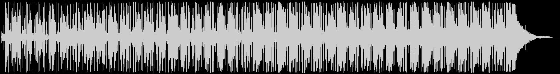ファンク 緊張感 暗い ホラー ピ...の未再生の波形