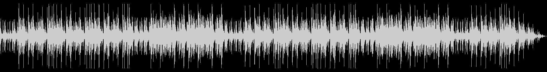 Ainu-type string instruments quiet night's unreproduced waveform