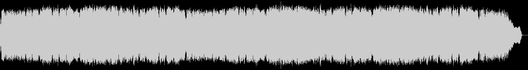 優しく寄り添うサックスの3連ロカバラ歌謡の未再生の波形