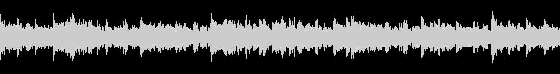 コンセプトムービー【ループ2】未来のCMの未再生の波形