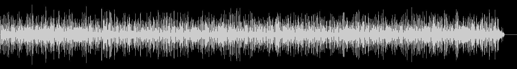 アコーディオンジャズバンド・ヨーロピアンの未再生の波形