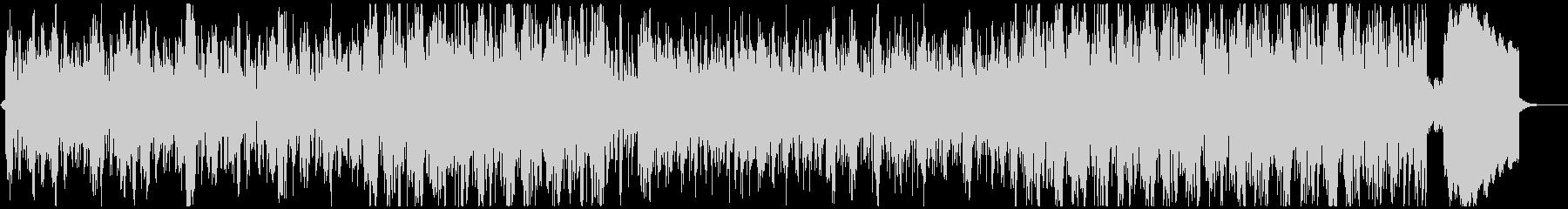 和風なのにオシャレなスムースジャズ_−1の未再生の波形