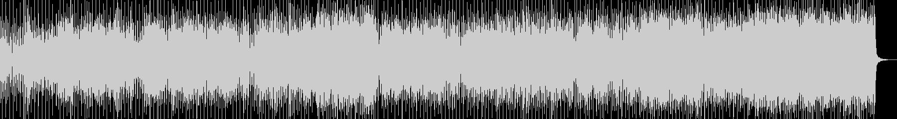 キャッチーなアップビートポップ/ロ...の未再生の波形