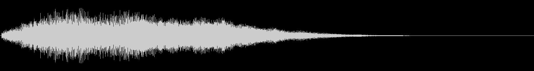 Dark_Attack-21の未再生の波形