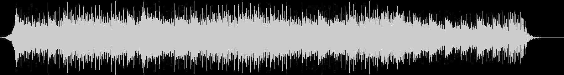 企業VPや映像に爽やかギター (Mid)の未再生の波形