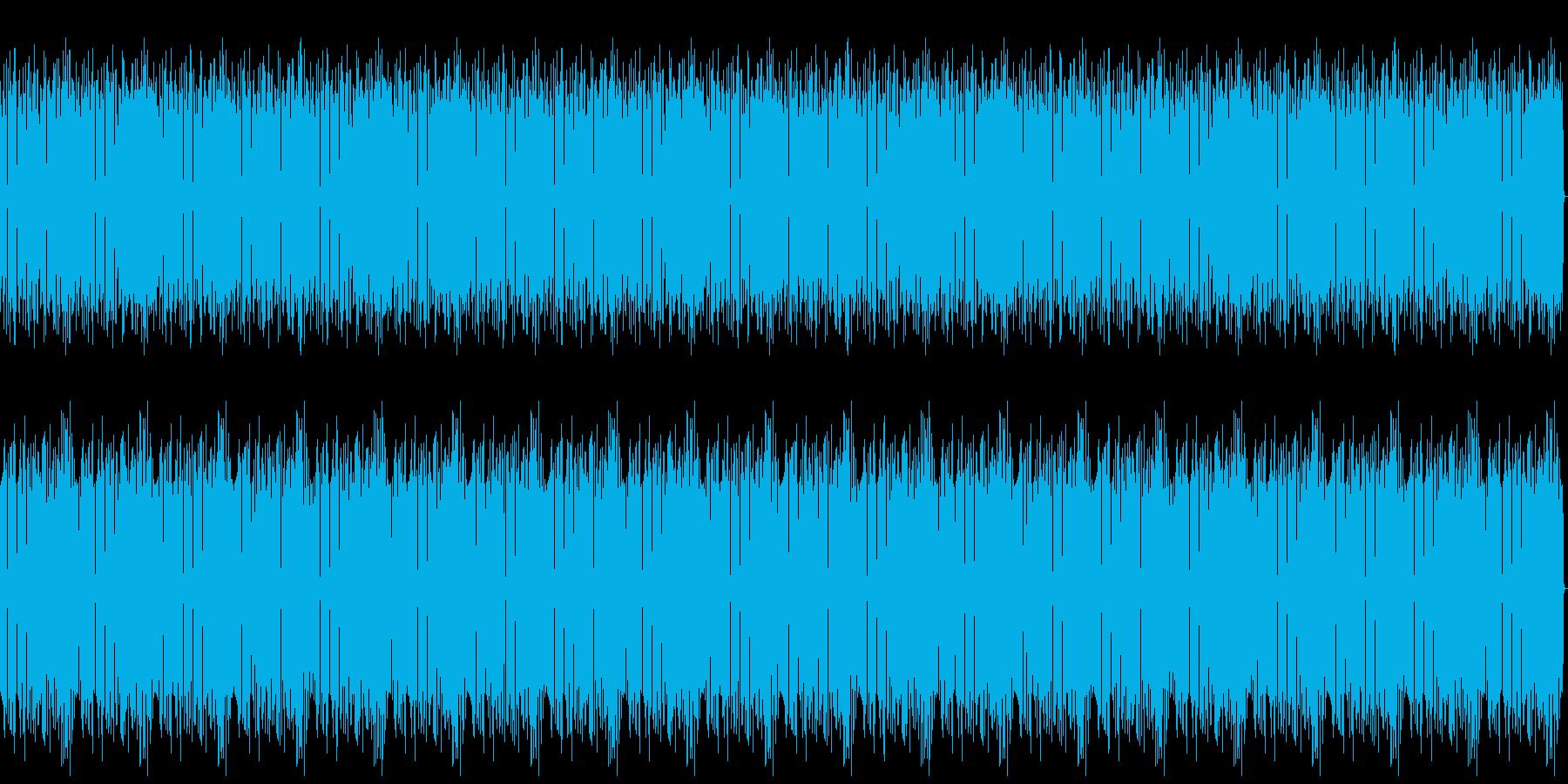 知育・料理・パズル・日常ピアノ59Lの再生済みの波形